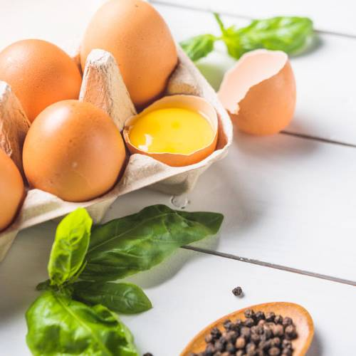 Are Eggs Healthy or Safe to Eat?