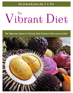The Vibrant Diet Book