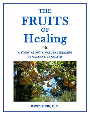 The Fruits of Healing Book