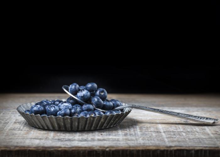 Blueberries for Alzheimer