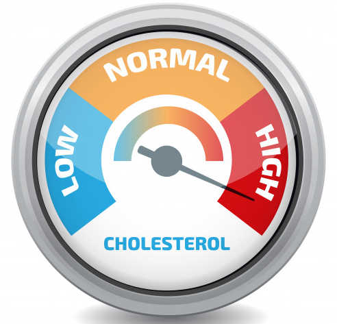 High Cholesterol Problem - High Carb Health