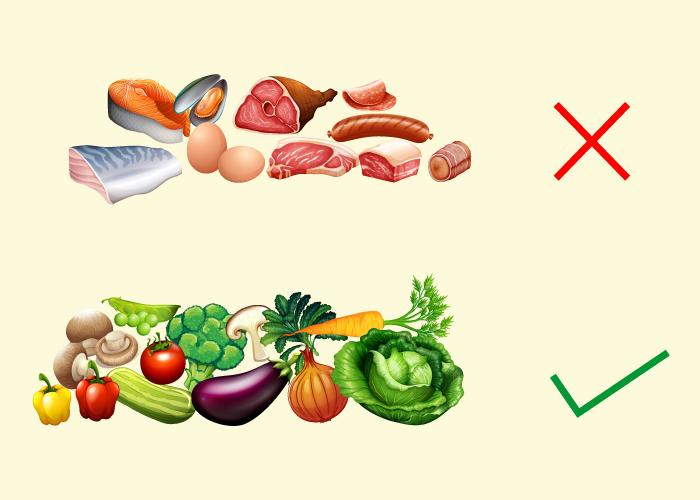 Crohn's Disease Diet - High Carb Health