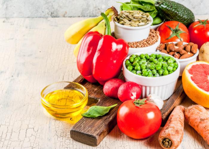 IBD diet Plan - High Carb Health