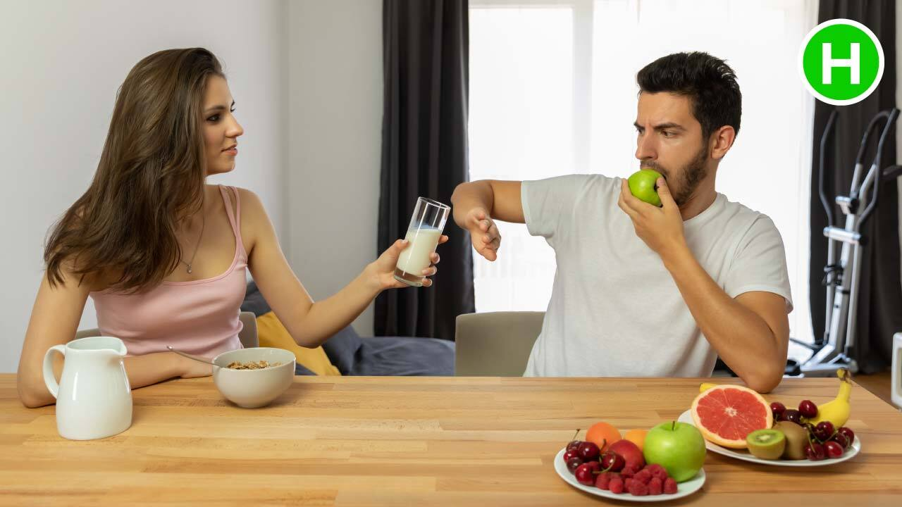 Foods to avoid - Highcarb Health