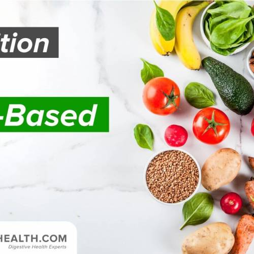 How to Transition to a Healthy Plant-Based Diet?