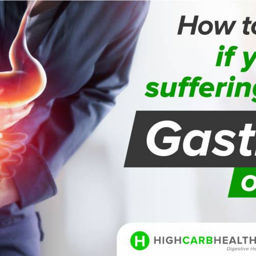 How to Know if You Are Suffering From Gastritis or Not?