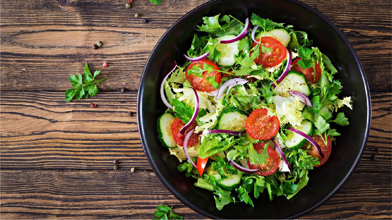 plant based diet for chronic gastritis